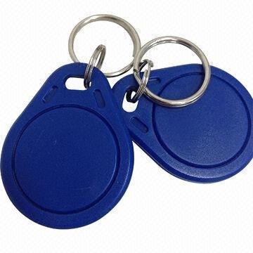 RFID-Kit RC522 mit MIFARE Transponder und RFID Karte für