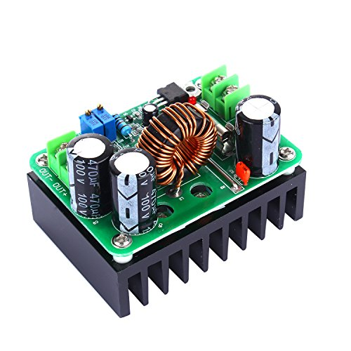 kkmoon 900w digital boost modul control dc    dc boost