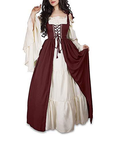 top 10 mittelalter kleidung damen - kostüme für erwachsene